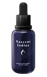 Good Health Naturally Nascent Iodine