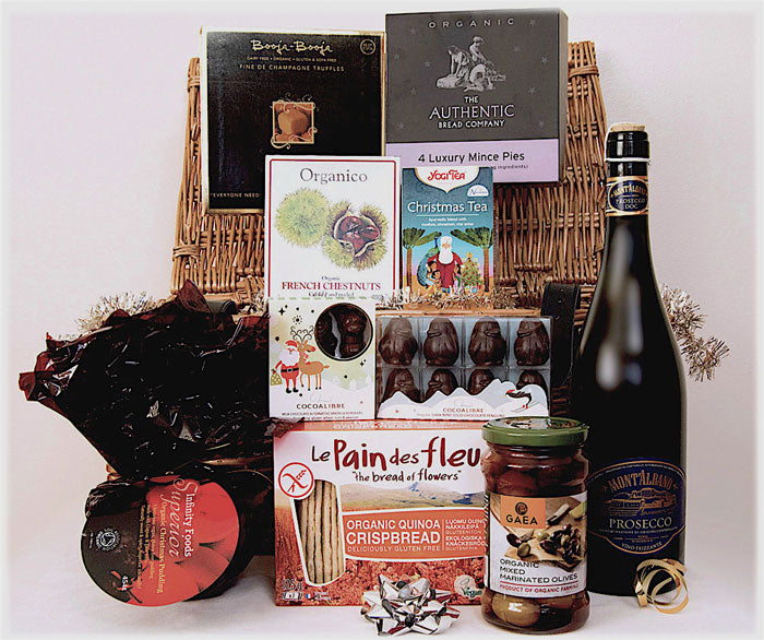 Greenlife Free From Christmas Hamper