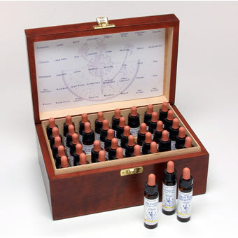 Wooden Practitioner Box