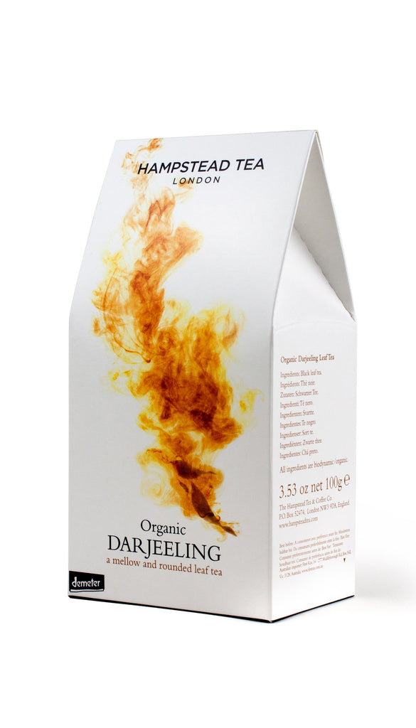 Hampstead Demeter Darjeeling Loose Tea