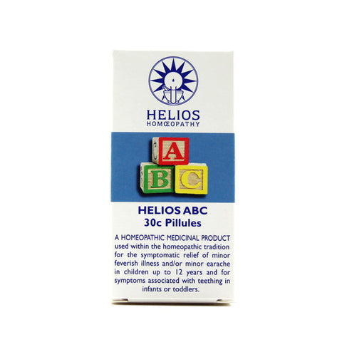 Helios ABC 30c Pillules