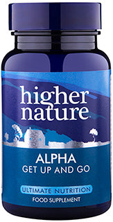 Higher Nature Alpha