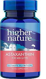 Higher Nature Astaxanthin