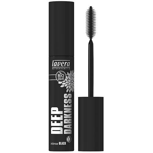 Lavera Deep Darkness Mascara - Black