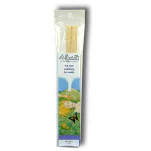 Le Myosotis Organic Ear Candles - Lavender