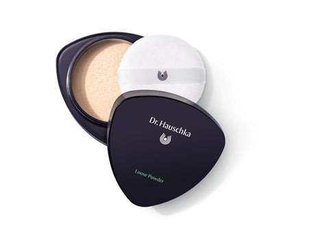 Dr Hauschka Loose Powder - 00 Translucent