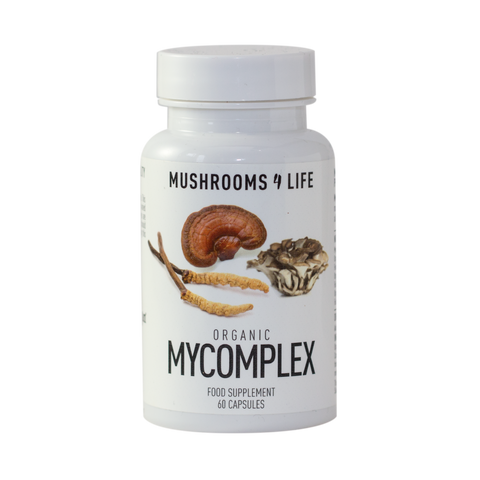 Mushrooms 4 Life MyComplex