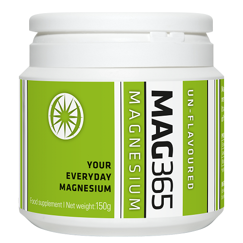 ITL Health Mag365 Magnesium Supplement