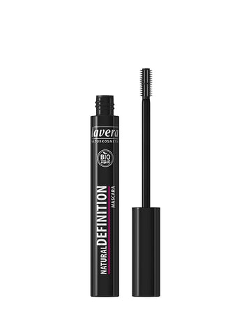 Lavera Natural Definition Mascara - Black