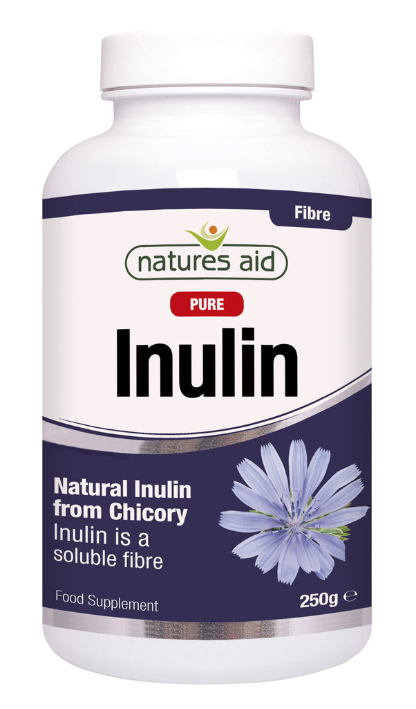 Nature's Aid Inulin Powder