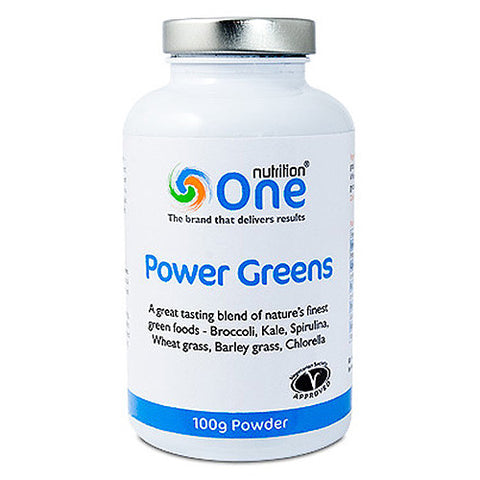 One Nutrition Power Greens Powder