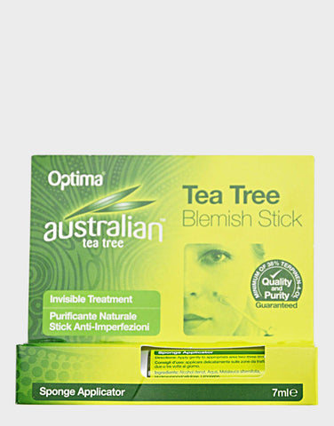 Optima Australian Tea Tree Antiseptic Blemish Stick