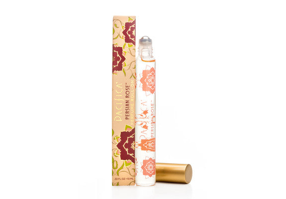 Pacifica Roll On Perfume - Persian Rose