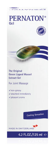 Pernaton Green Lipped Mussel Gel