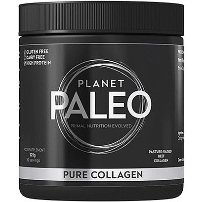 Planet Paleo Pure Collagen 225g