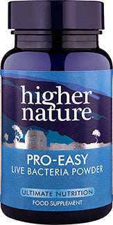Higher Nature Pro-Easy Powder