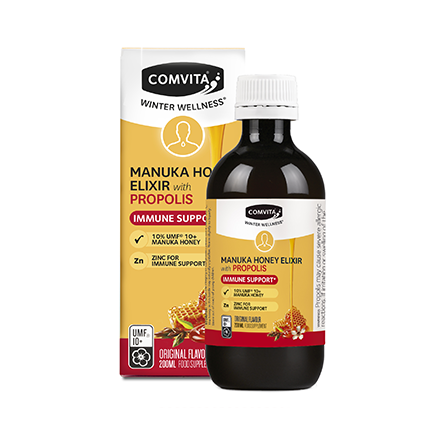 Comvita Propolis Herbal Elixir