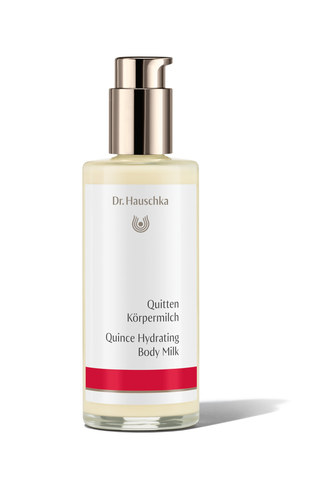 Dr Hauschka Quince Hydrating Body Milk