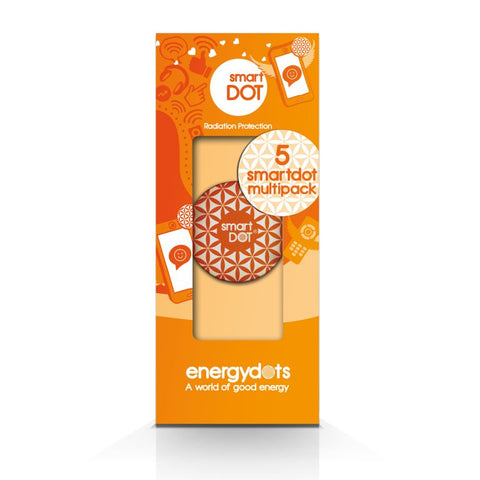 Energydots Smart Dot Multipack