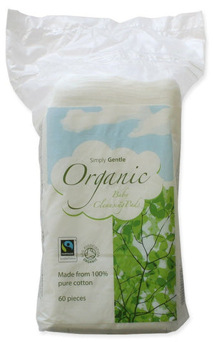 Simply Gentle Organic Baby Pads
