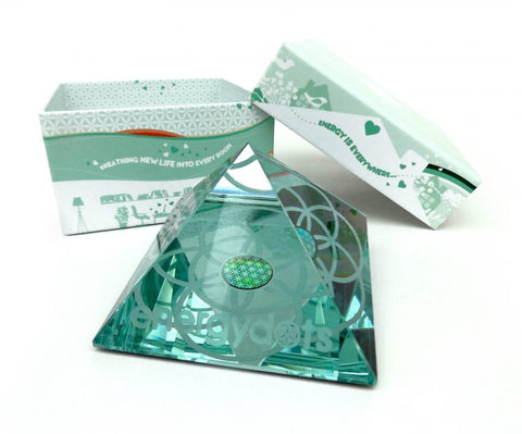 Energydots Space Dot Pyramid