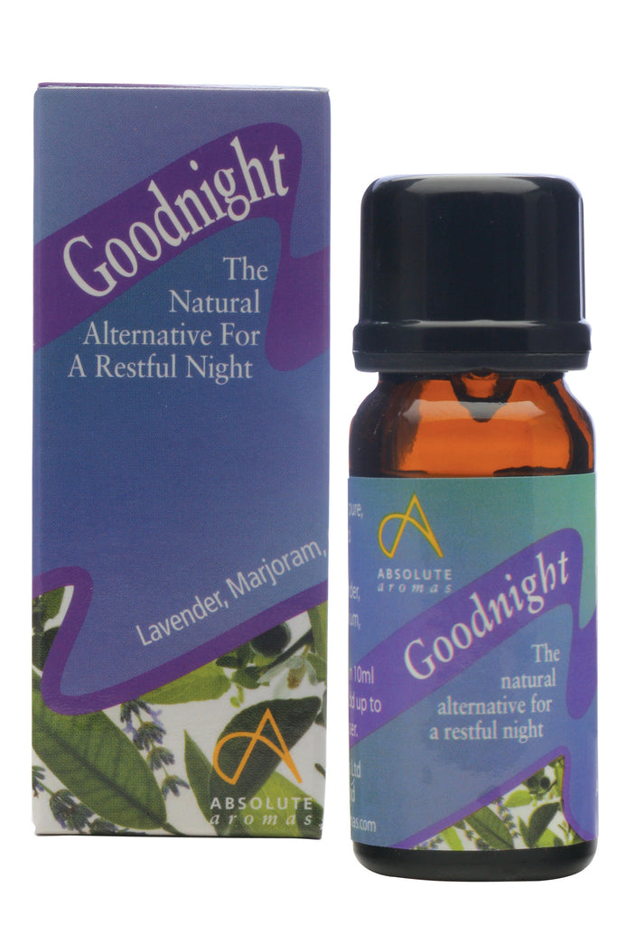 Absolute Aromas Essential Blend - Goodnight