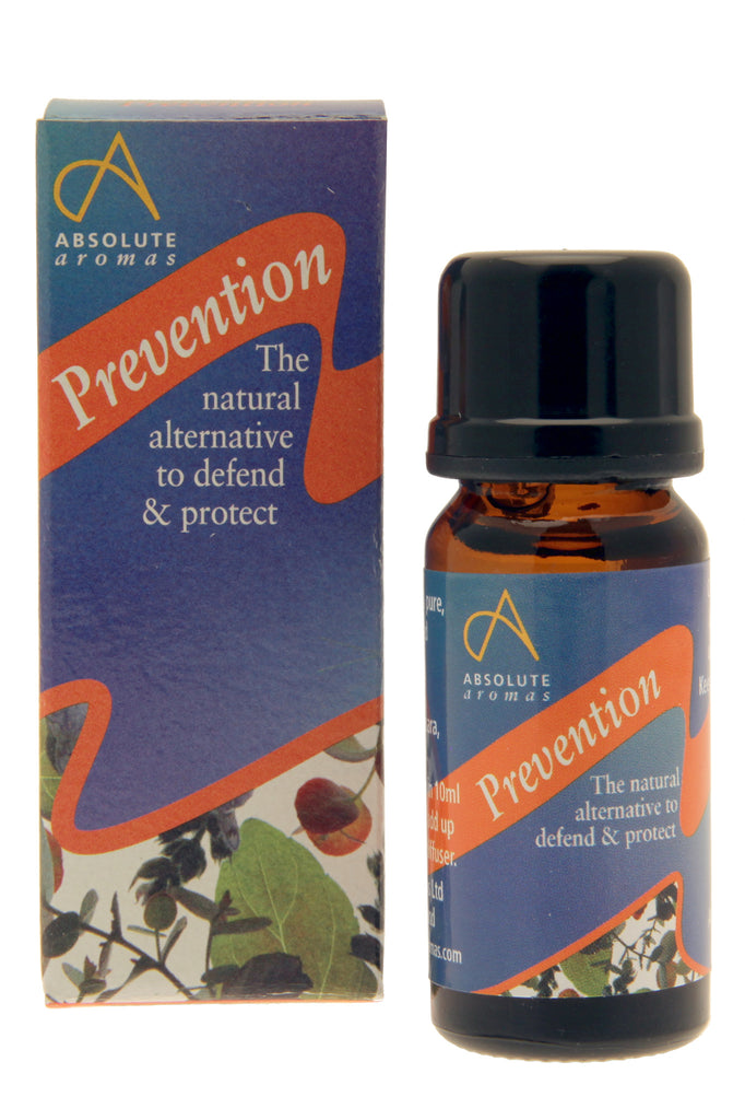 Absolute Aromas Essential Blend - Prevention