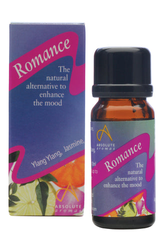 Absolute Aromas Essential Blend - Romance
