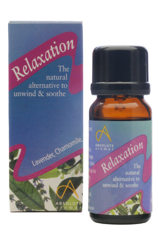 Absolute Aromas Essential Blend - Relaxation