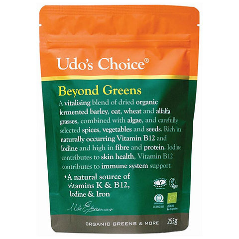 Udo's Choice Beyond Greens