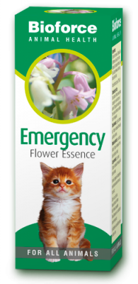 Bioforce Animal Essence - Emergency
