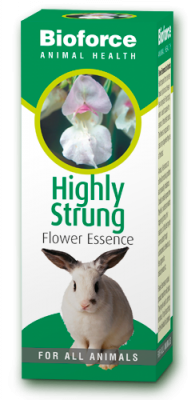 Bioforce Animal Essence - Highly Strung