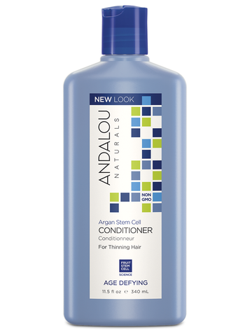 Andalou Age Defying Argan Stem Cell Conditioner