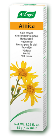 A.Vogel Arnica Skin Cream
