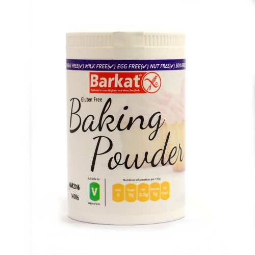 Barkat Baking Powder