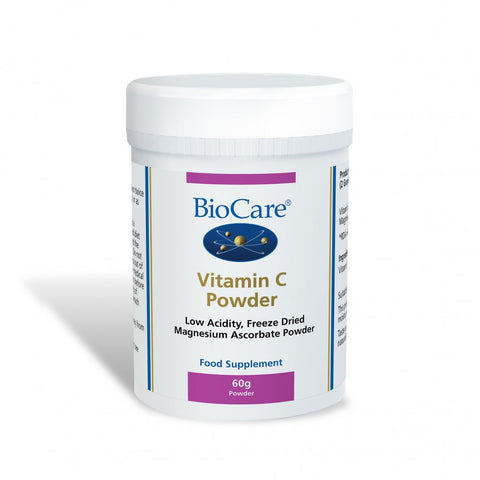 BioCare Vitamin C Powder