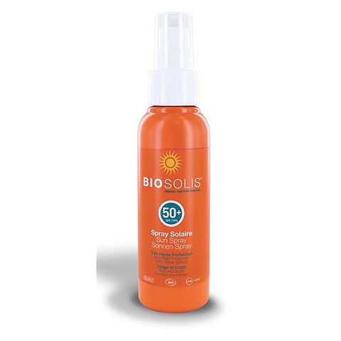 Biosolis Sun Spray SPF 50+