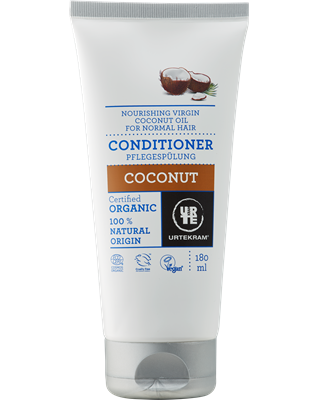 Urtekram Coconut Conditioner