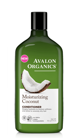 Avalon Coconut Conditioner