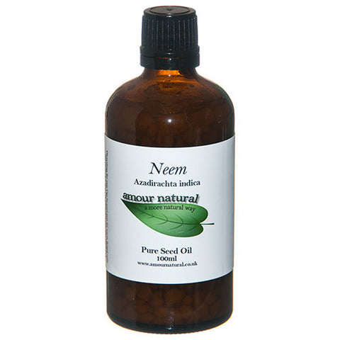Amour Natural Neem Oil