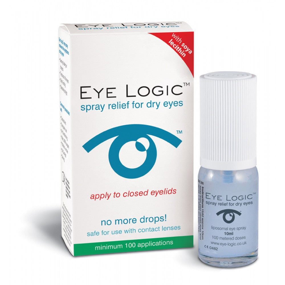Eye Logic Eye Spray