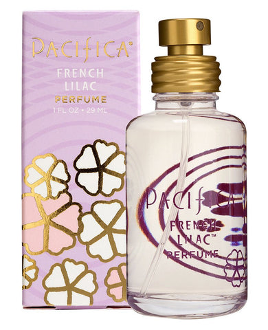 Pacifica Spray Perfume - French Lilac