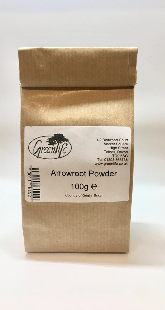 Greenlife Arrowroot Powder