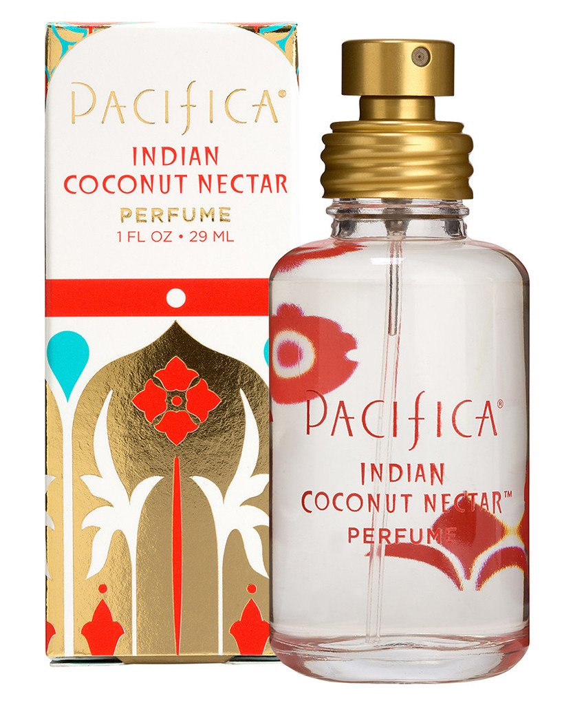 Pacifica Spray Perfume - Indian Coconut Nectar