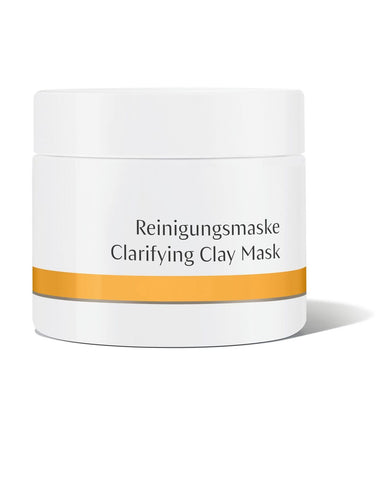 Dr Hauschka Cleansing Clay Mask Jar