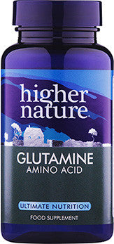 Higher Nature Glutamine