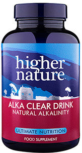 Higher Nature Alka-Clear Powder