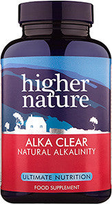 Higher Nature Alka Clear