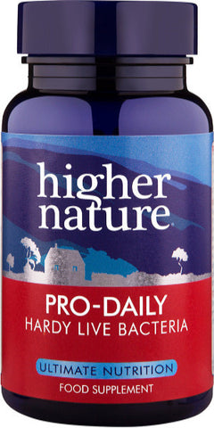 Higher Nature Pro-Daily