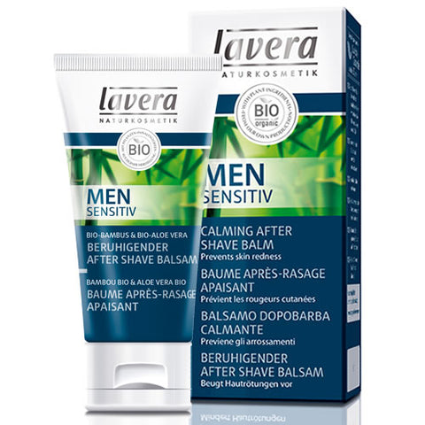 Lavera Mens Aftershave Balm